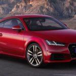 Der neue Audi TT ist bestellbar