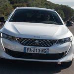 Peugeot 508 SW: Wie bei Asterix