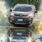 Fiat Panda 4×4: Für unwegsamen Untergrund