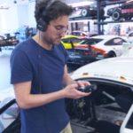 Duan Wasi: Porsche-Sound im Beat