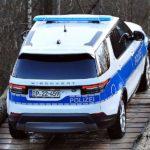 Neue Dienstwagen für die Bundespolizei