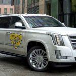 Hertz: Cadillac- und Chevrolet-Flotte als Mietwagen