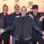 Fünf musikalische Markenbotschafter für Seat
