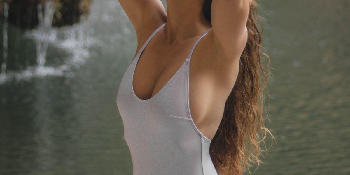 Natürlich aussehen brustvergrößerung Natürliche Brustvergrößerungen