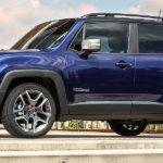 Jeep Renegade (2019): Der Marken-Bestseller