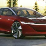 Der Unterschied zwischen ID und IQ bei Volkswagen