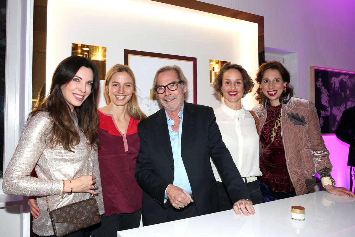 Alexandra Polzin, Annika Blendl, Didier Guillon, Lara Joy Körner, Lola Paltinger