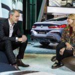 Luxuriöse Kooperation bei BMW