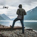 Der Drohnen-Frühling startet