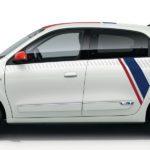 Le Coq Sportif: Sportflair im City-Car