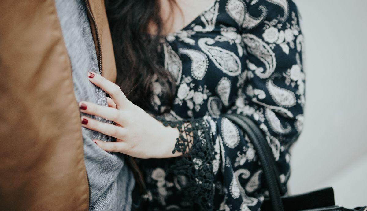 Looks (und Events) für Verliebte