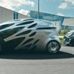 Vision Urbanetic: Daimler schaut nach vorn
