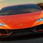 Der neue Lamborghini Huracán Evo (2019)