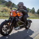 Harley-Davidson dreht den Sound ab