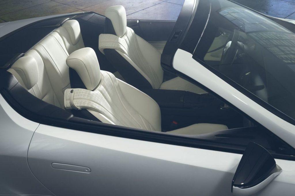 Lexus RC Cabriolet (2019