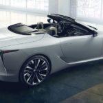 Lexus RC Cabriolet (2019): Sexy Flaggschiff mit einem Haken