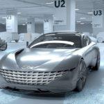 Hyundai lädt Elektroautos beim Parken