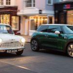 60 Jahre Morris Mini Minor: Zeit für ein Sondermodell