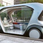 Kommt eine sensationelle Allianz für autonomes Fahren?