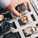 Die drei besten Luxusuhren für Einsteiger