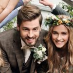 "Styles für eine ""Green Wedding"" in 2019"