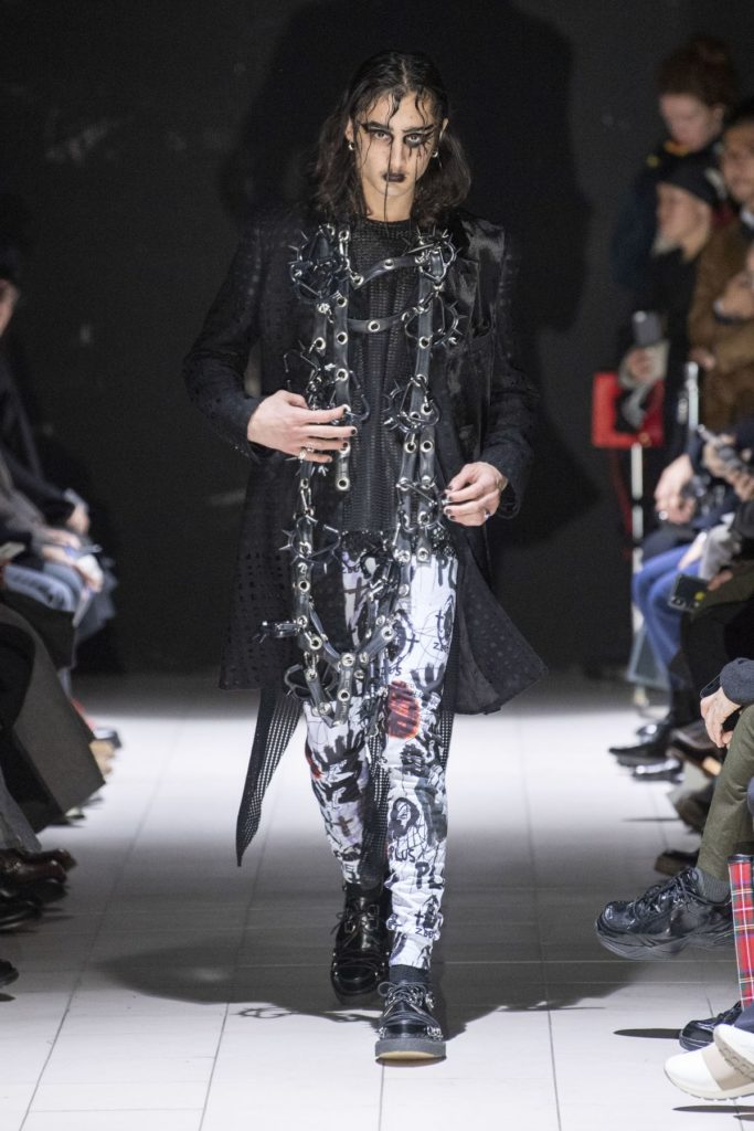Comme des Garçons, Menswear, Herbst/Winter 2019/2020
