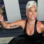 Lady Gaga trägt Tiffany Diamanten-Halskette im Wert von über 30 Millionen Dollar