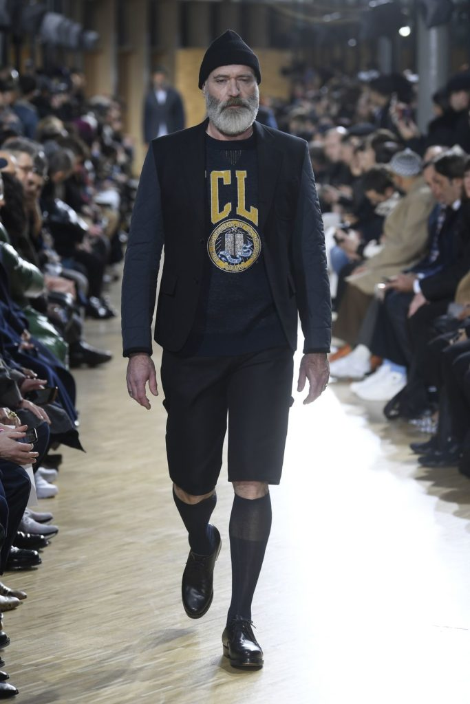 Junya Watanabe, Menswear, Herbst/Winter 2019/2020