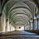 Eine komplette Auszeit mit Urlaub im Kloster