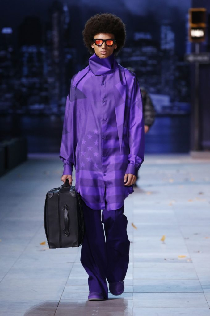 Louis Vuitton Menswear, Herbst/Winter 2019/2020