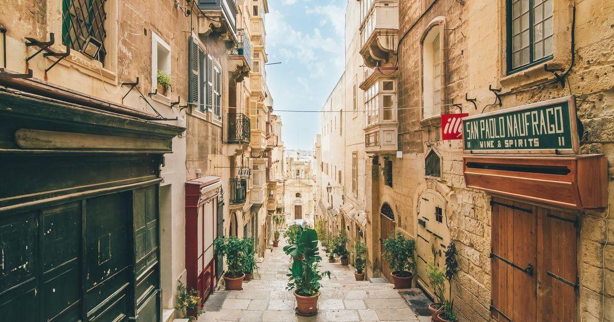 Malta: Günstig für Gründer