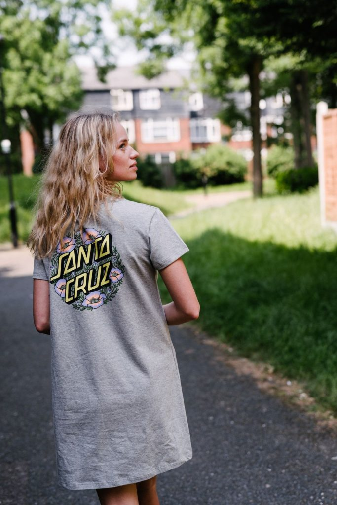 Santa Cruz, Women's Apparel Collection, Frühjahr/Sommer 2019