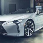 Genf: Lexus im Premierenfieber