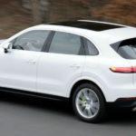 Fahrbericht Porsche Cayenne E-Hybrid (2019): Teilzeit-Stromer