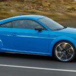 Der neue Audi TT RS (2019)