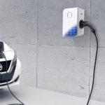 Elektroautos: Neue Lade-Wallbox für die eigenen vier Wände