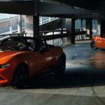Mazda MX-5: Der Klassiker kommt jetzt in Orange
