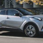 Fahrbericht Toyota C-HR Hybrid (2019): Der fällt aus dem Rahmen