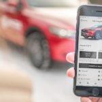 Mazda baut das Carsharing aus