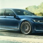 Der neue Alpina B7 (2019) kommt im Sommer