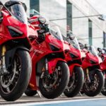 """Mit """"Ducati 4U"""" auf die Rennstrecke"""