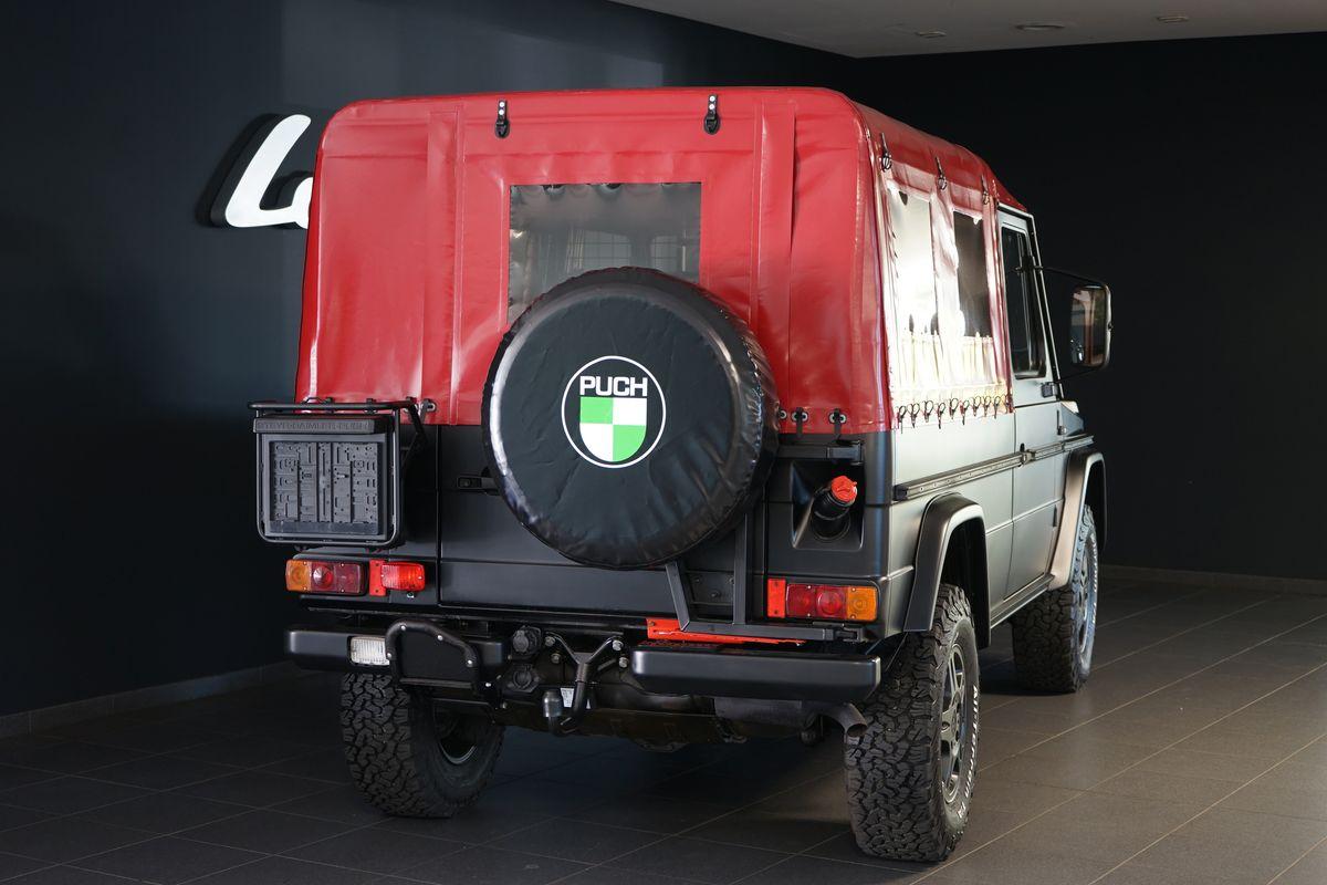 Lorinser Puch 230 GE