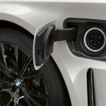 Luxuslimousine mit frischem PlugIn-Hybrid