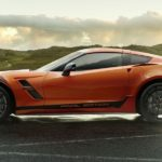 Die Final Edition der Chevrolet Corvette C7