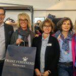 Franz Ferdinand kommt mit erstem Store