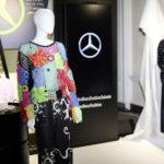 """Zehnter Jahrestag der """"Mercedes-Benz Fashion Talents"""""""