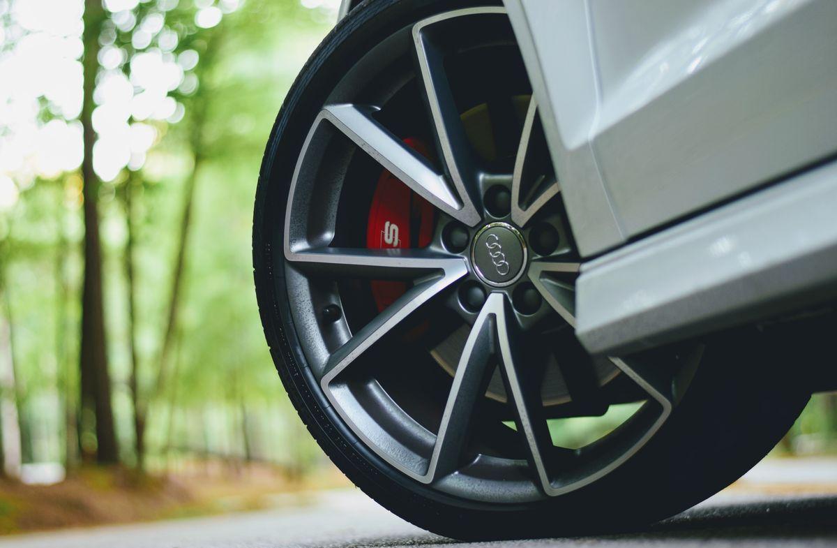 Die Reifen der Zukunft werden intelligent sein.