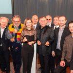ADC Night of Honour 2019: Treffen der Kreativen und Kommunikativen
