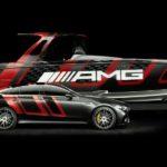 AMG und Cigarette Racing setzen auf 1.600 PS und Carbon