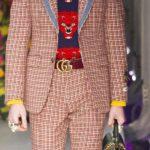 Gucci, Off-White und Balenciaga sind online die gefragtesten Marken